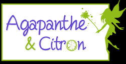 agapanthe & citron